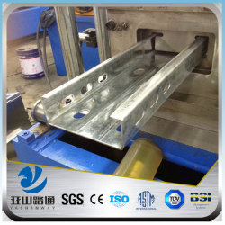 YSW Standard Length of C Channel Steel For Metal Building