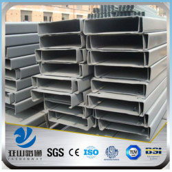 YSW Slotted Metal Building Steel c Channel Specification
