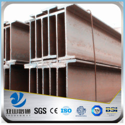 YSW astm a36 200 Steel H Beam Price per kg