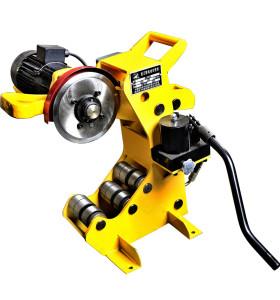 QG8C-A虎王2-8寸消防钢管割管机电动液压冷切防爆219快速切管机