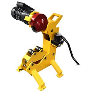 QG12C虎王2-12寸无火花电动切管机