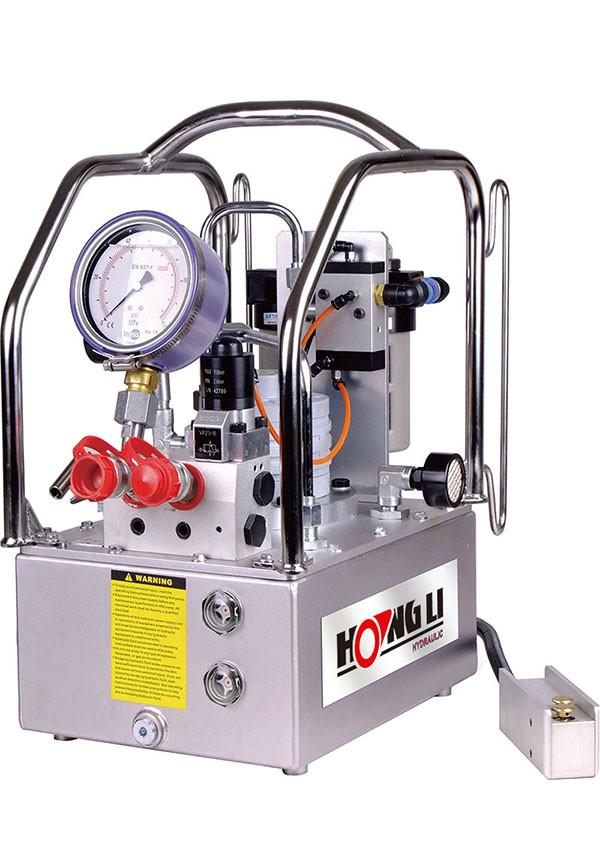 KLW4000N Hydraulic Air Pump