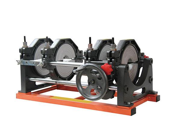 Y4 Type Butt Welding Fusion Machine