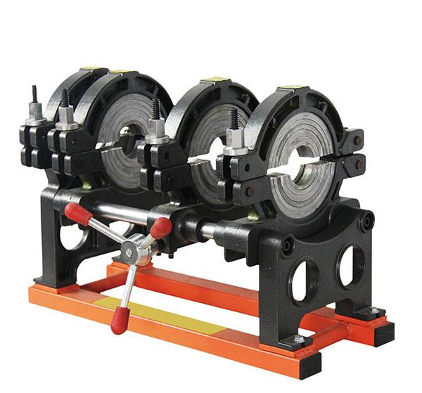 D4 Type Butt Welding Fusion Machine