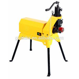 Yg12c ranurado máquina eléctrica/ranurado máquina de tubos