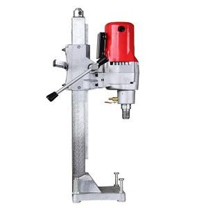 250mm diamond core drill ZIZ250 portable/perforacion máquina/broca de metal duro