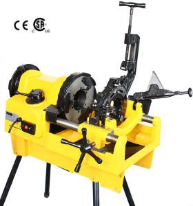 SQ100F eléctrica máquina de corte de hilo