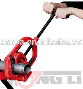 Tubo de rotary cutter