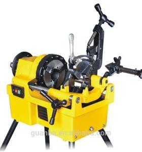 Máquina roscadora tubos de acero inoxidable para la venta, 2
