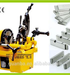 Precio SQ50 máquina roscadora de tubos de alta calidad con ce y csa