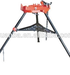 Universal de fijación de tubo de soporte