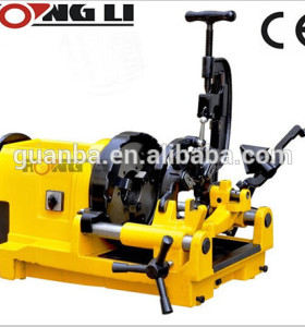 SQ80C1 tubería automática enhebrador de tubería roscadora y corte de 3