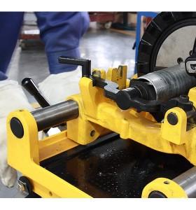 SQ50E máquina roscadora de tubos de alta calidad con buen precio, ce y csa