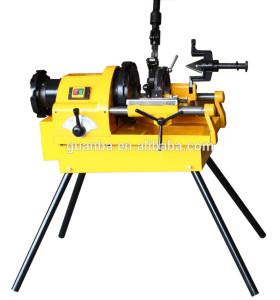 SQ80C máquina roscadora de tubos de alta calidad con precio razonable de fabrica