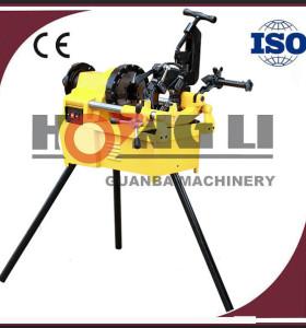 SQ50C 50mm 220 v pipa eléctrica máquina de laminado de roscas mejor en china