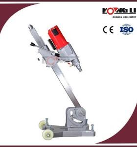 ZIZ-250A taladro de diamante de hormigón/núcleo utilizado equipos de perforacion