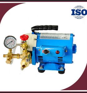 DSY60/60a alta bomba de prueba de presión, prueba de presión de la bomba eléctrica