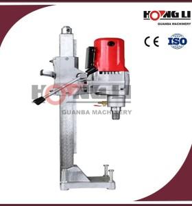 ZIZ-200 acero core drill machine/hormigón diamond core drill, doble velocidad