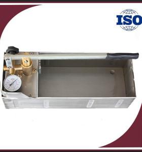 HSY30-5S agua bomba de prueba manual