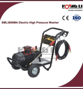 SML3600MA electrichigh presión car lavadora de agua fría/water jet lavadora de alta presión