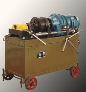 Hongli de barras de refuerzo máquina roscadora/máquina roscadora barras de refuerzo