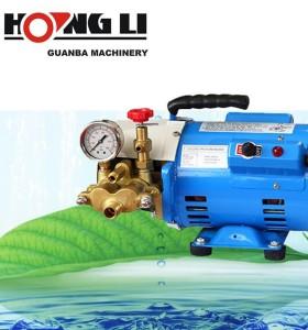 Dqx-35/dqx-60 de calidad superior herramienta de lavado de alta presión air conditioner