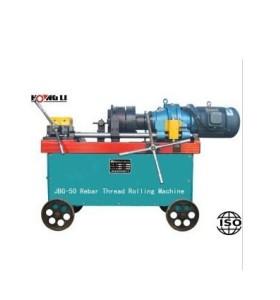 Hl50 utiliza hilo máquina de laminación de barras de refuerzo eléctrico con precio fabrica