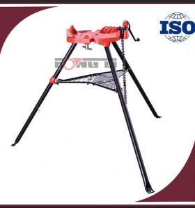 H401 tristand con chain vise portable