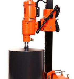 H-350 taladro de diamante para hormigón armado con 4980 w