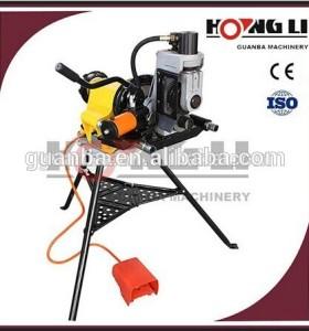 Yg12a eléctrica máquina ranuradora hidraulica, 2