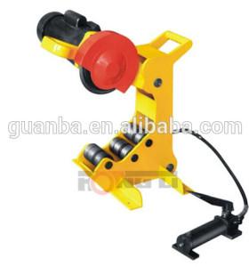 Qg8 alta calidad tubo cónico máquina cutter, 8