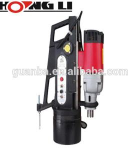 ZIC-23 motor magnético de alta eficiencia portable máquina de perforación con 1100 w, 23mm