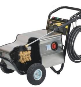 SML2800MB-25 lavador de carros de alta presión/high pressure washer pistola