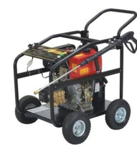 248bar SML3600D diesel high pressure washer con 3600psi