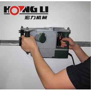 Hongli YF3580 muro de hormigón máquina de corte 1450 w
