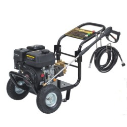 2800Psi gasolina high pressure washer máquina SML2800GB