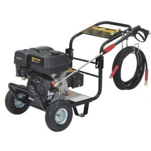3100Psi gasolina potencia high pressure washer jet SML3100GB