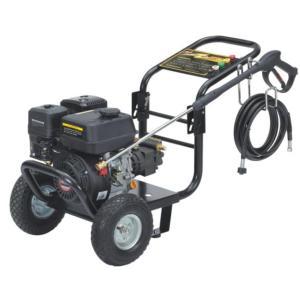 2200psi de gasolina de alta presión de lavado de coches equipos SML2200GB