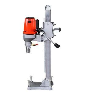 130mm diamond core drill ZIZ-130 de acero/albañilería/taladro de hormigón