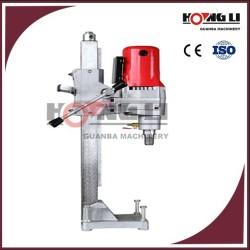 Ziz-200 steel core drilling machine / pierre noyau de diamant perceuse