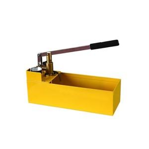 Hsy30-5 гидравлический ручной давление воды насос с цена от производителя