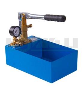 HSY25 25bar bomba de prueba de presión de agua manual/de la bomba de prueba