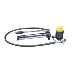 HHK-15 hidraulica nocaut troqueladora kits