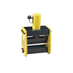 Cuivre hydraulique pliage des barres outils HL-150W