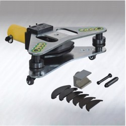 Hydraulique pliage des barres outils HL-200W