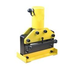 Hydraulique cuivre barres outils de coupe HL-150Q