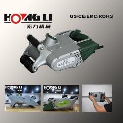 Hongli électrique chasseur de mur à vendre / mur chaser machine