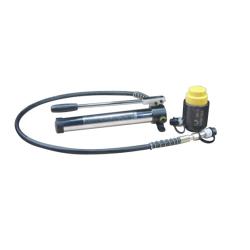 Hhk-15 hydraulique perforation pour tôle