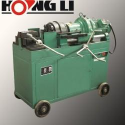 Hongli vis enfilez rouleuse à vendre / rebar conique machine à fileter ( HT-40K )