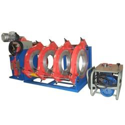 Hongli ppr / pvc tuyau en plastique machine de soudage ( 280 mm - 450 mm )